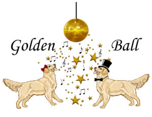A Golden Ball