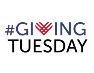 #GivingTuesday Gives Us Hope