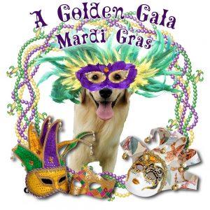 A Golden Gala