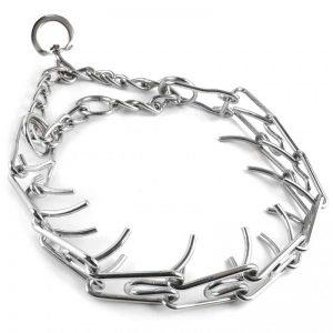 Prong Chain Collar