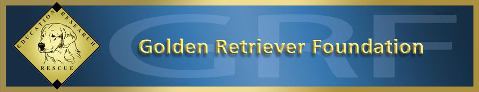 Golden Retriever Foundation