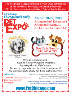 CFPE 2015 Coupon