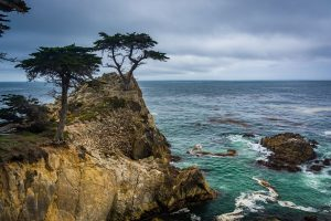 Bid on Pebble Beach Golf