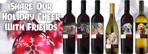 Cyber Monday deal on Benefit Wines from As Good as Gold