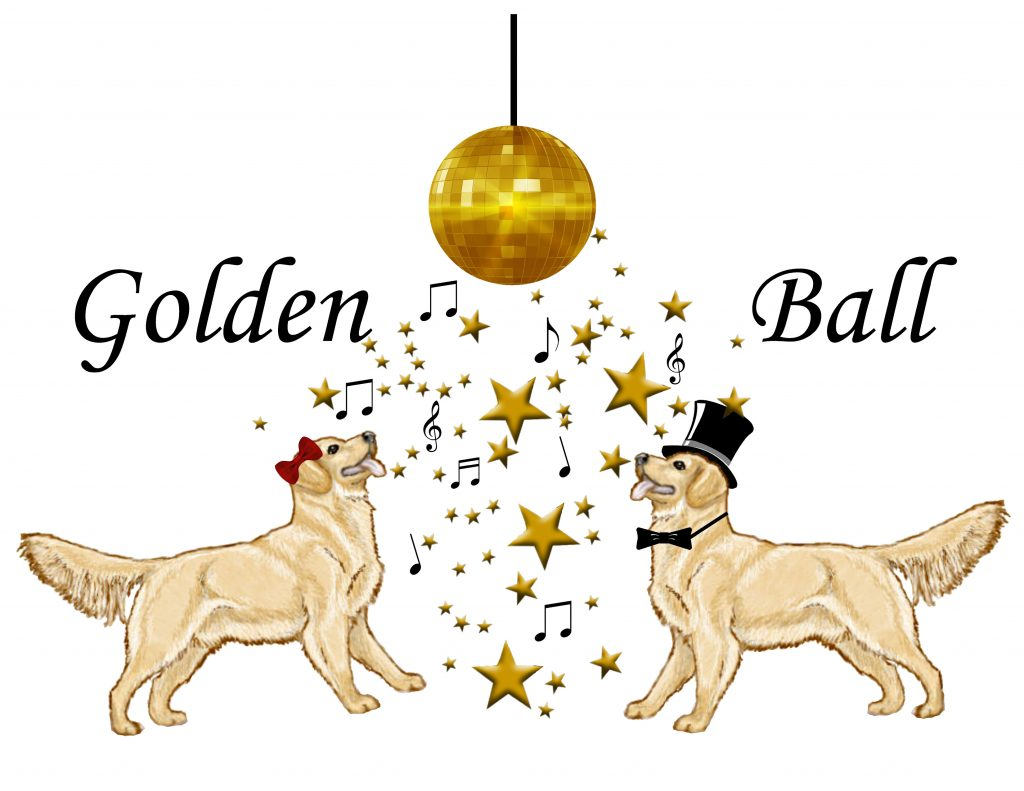 Support a Golden Ball